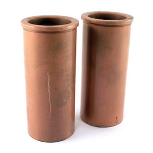 Lot Of 2 Mold Component Shoulder Bushings Lbb 16 57
