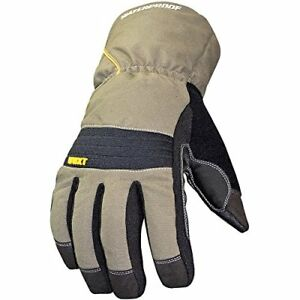 New Work Glove Youngstown 11 3460 60 l Waterproof Winter Xt 200 Gram Thinsulate