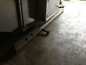 Frame Rack Porta Power Frame Straightening Bar