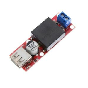1 Pcs Dc dc Buck Converter Step Down Module Power Supply 7v 24 Output 5v 3a