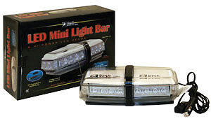 Truck Star By Buyers Led Mini Light Bar