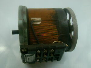 Powerstat 120v Variable Transformer 116u