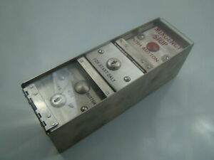 Elevator Emergency Stop Switch Box Lg 10518