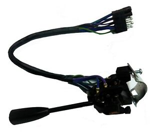 New Turn Signal Switch With Dimmer Horn For Mg Mgb 1968 1970 Midget 1968 1970