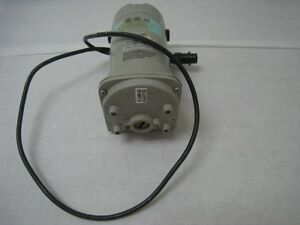 Barnant 900 1184 Slurry Pump 2 K97c01678