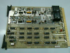 Honeywell Cable Driver Detector Board 30732233 001