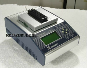 New Xeltek Supperpro 6000 Ultra high Speed Universal Ic Device Chip Programmer