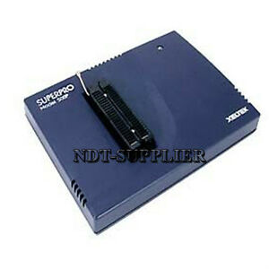 New Xeltek Superpro 600p Universal Ic Device Chip Programmer Supperpro 600p