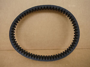 Original Bridgeport Mill J Head 1 1 2 Or 2 Hp Variable Speed Drive Belt 1182120