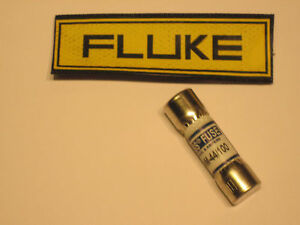 Fluke 440 Ma 1000v Fuse 44 100 Amp High Voltage New