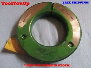 3 7 8 16 N 2a Thread Ring Gage No Go 3 875 P d 3 8267 Inspection Tooling Tool