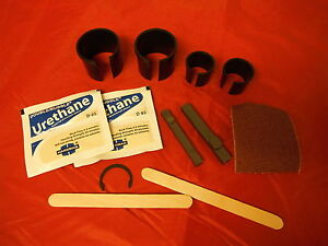 Bridgeport Mill Part J Head Milling Machine Repair Kit For 1 1 2 Hp M103715 New