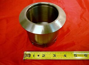 Bridgeport Milling Machine Spindle Pulley Bearing Sleeve 2193512 M1128 New