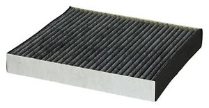 Nissan Infiniti Carbon Cabin Air Filter Fits Oem B7200 5m000 Instructions