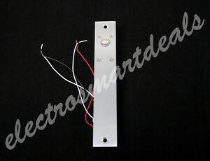 Fail Safe Electric Bolt Door Lock With Signal