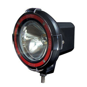 Universal Mount On 4 6000k Xenon Hid 4x4 Off Road Light Fog Driving Lamp Spot