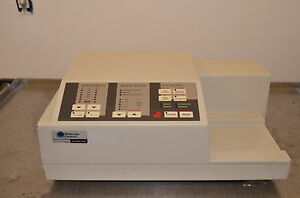Molecular Devices Thermomax Microplate Reader