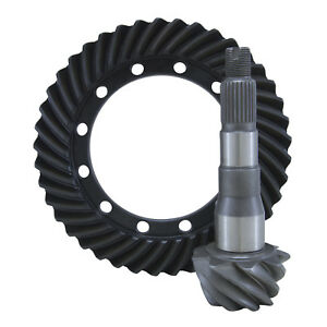 High Performance Yukon Ring Pinion Gear Set Toyota Land Cruiser 5 29 Ratio