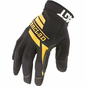 New Work Glove Ironclad Wcg 05 xl Workcrew Gloves Extra Large Protective Constru