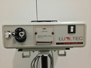 Luxtec Super Charged Xenon Series Model 9300
