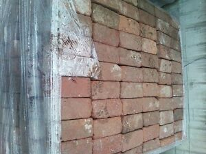 Antique Common Brick