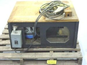 Generac 5500 Watt Alternator Electric Motor Driven