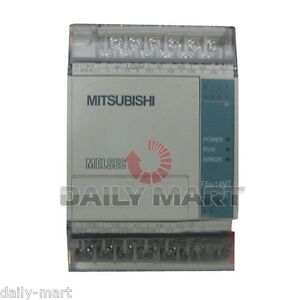 Mitsubishi Melsec Plc Fx1s 14mt 001 Fx1s14mt001 Original New In Box Free Ship