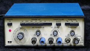 Exact 119a Function Generator