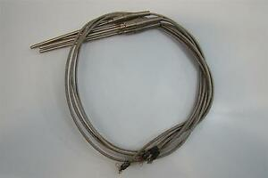 4 Thermocouples 42 Wire