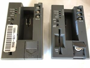 Used Lot 2 Aeg Modicon Plc System Pc a984 130 M n 042 700 327 C n 6728 Dh