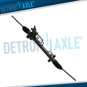 Complete Power Steering Rack And Pinion Assembly For 1994 1999 Toyota Celica
