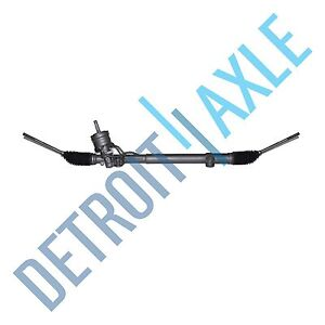 1997 2001 2002 2003 2004 Chevy Corvette Power Steering Rack And Pinion Assembly