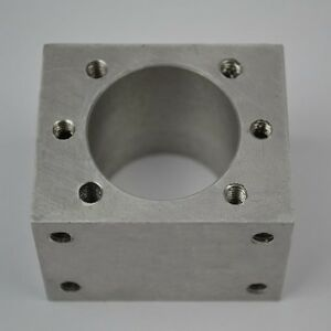 3 Cnc Ball Nut Housing Bracket Mount Rm1605 Rm1610 Rm1604 Ball Screw Flange Nut