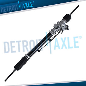For 2001 2005 Lexus Is300 Complete Power Steering Rack And Pinion Usa Made