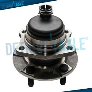 New Rear Wheel Hub And Bearing Assembly For Grand Caravan Town Country W Abs