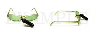200 Pcs Eas Am 58 Khz Anti Theft Security Sunglasses Eyeglasses Optical Tag