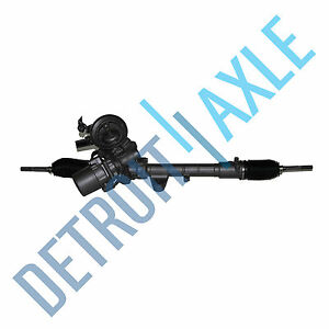 Complete Power Steering Rack And Pinion Assembly Electronic Rack And Pinion