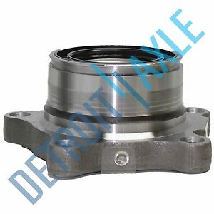 Rear Driver Complete Wheel Bearing Assembly For 2007 12 Toyota Tundra