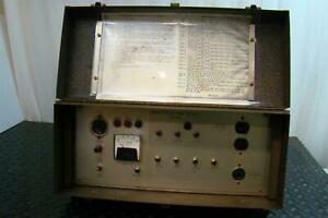 Woodhead Receptacle And Device Tester J 3