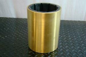 7 Diameter Bronze Bushing Bearing Splined