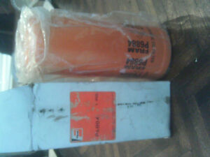 Fram Hydraulic Oil Filter P6684 New Old Stock