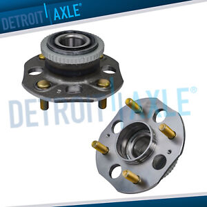 Rear Wheel Hub Bearing For 1994 1997 Honda Accord 1997 1998 1999 Acura Cl