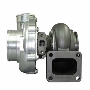 Turbo Charger T4 T70 0 70 A r 0 81 A r Turbine 500 Hp For Supra Rx7 Mustang