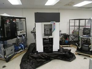 Amat Applied Materials Precision 5000 Nitride Parc Pecvd System P5000