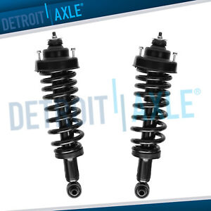 Ford Explorer Mercury Mountaineer Struts Complete Assembly Fit Rear Left Right