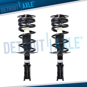Front Strut For 1999 2005 Chevy Cavalier And Pontiac Sunfire Left And Right Side