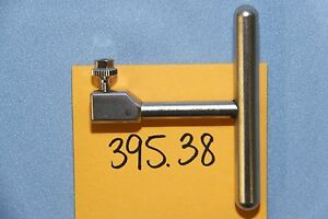 395 38 Synthes Simple T handle For Insertion Of Fixation Pins
