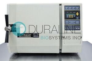 Tuttnauer 2540ek Autoclave Refurbished With 6 Month Warranty Free Shipping