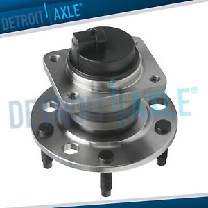 Front Wheel Bearing Hub Assembly 1993 2001 2002 Chevy Camaro Pontiac Firebird