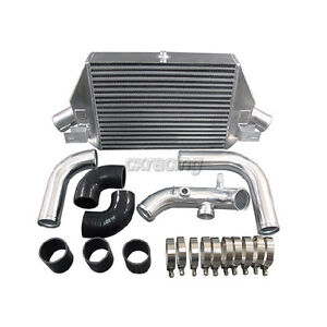 Cxracing Bolt On Intercooler Piping Kit For Dodge Neon Srt 4 Srt 4 Turbo Black